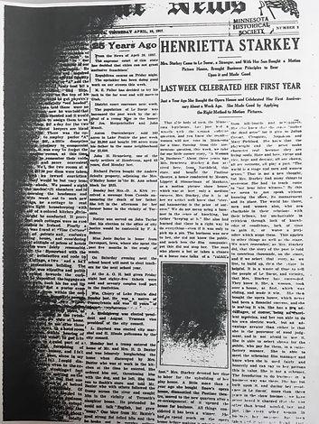 starkey 1st year 4 19 1917 star theatre.