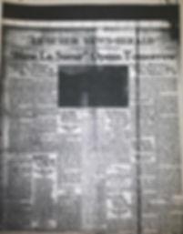 New le sueur opens 1933 11 29.jpg
