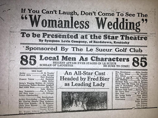 womanless wedding comedy all men star.jp