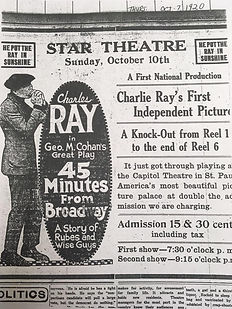 star 10 7 1920 charlie ray independant f