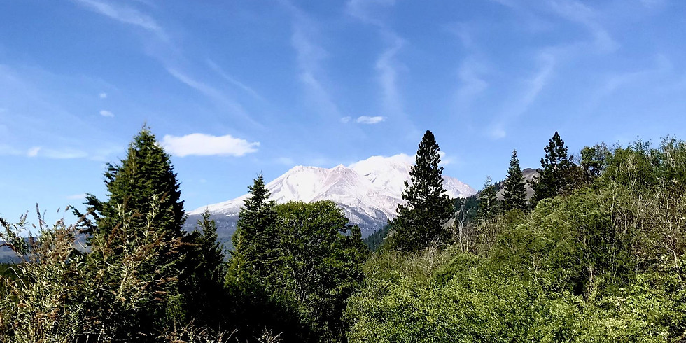 AUGUST 21, 2021 - FULL MOON High Mountain Energy Meditation