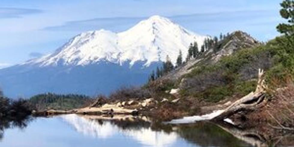 May 26, 2021 - FULL MOON High Mountain Energy Meditation