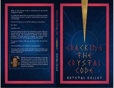 Cracking the Crystal Code by Krystal Kelley