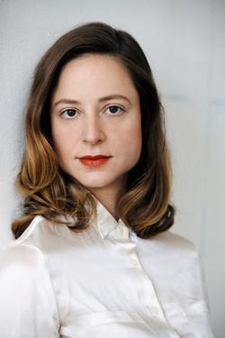 Jeanne Degraa