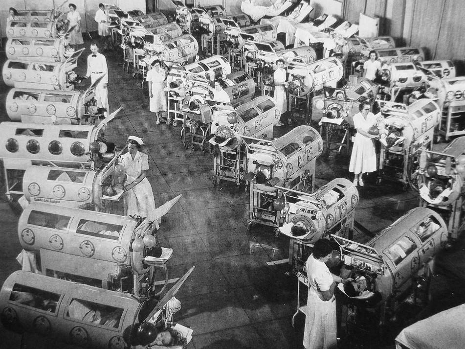 Happy 60th, Polio Vaccine