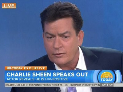 Charlie Sheen is not #Winning: 7 Reasons why an HIV Positive Diagnosis Matters in 2015