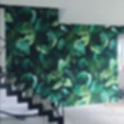Installation day sneak peek!😍🌴🌴This o