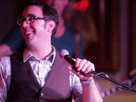 A glance back: The Townie Paradise release party @ Hard Rock Cafe
