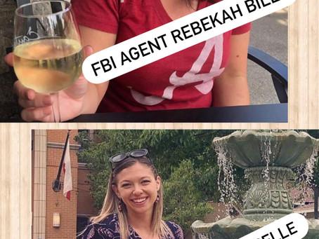 FBI CHS Sentenced