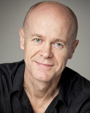 Nigel Garton - Head of Singing, Kings International Ballet Acedemy