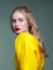 Makeup Model