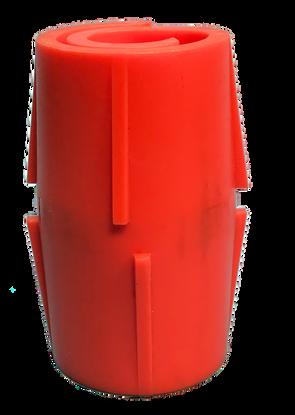 Twistie Insulator