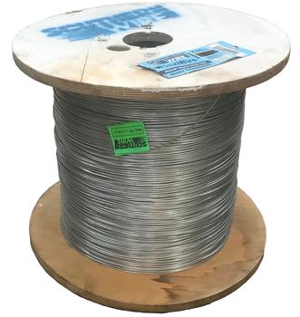 2.50mm HT Precision Wound Wire