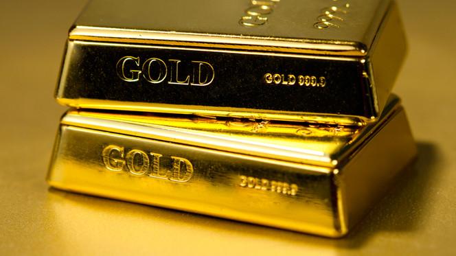 الذهب يستقر عند أدنى مستوياته في أسبوع