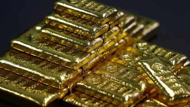 الذهب يرتفع قبيل صدور نتائج اجتماع مجلس الاحتياطي الاتحادي