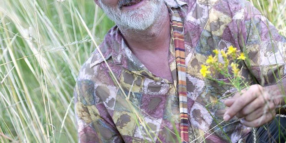 Botanique gourmande avec Guy Lalière