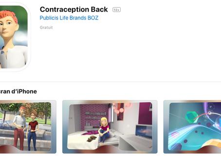 Contraception Back