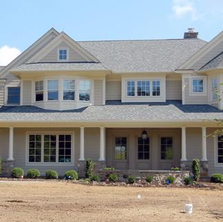 Worthington Residence