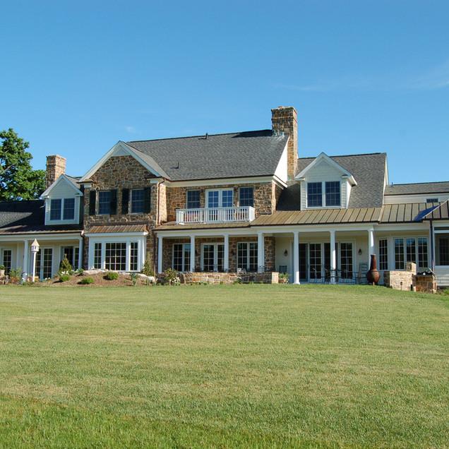 American Estate