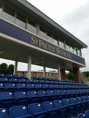 St. Paul's Stadium