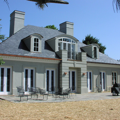 Post Modern Estate