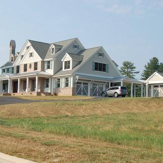 Worthington Ridge Estate