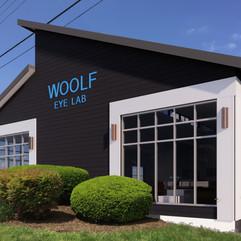 Woolf Eye Lab