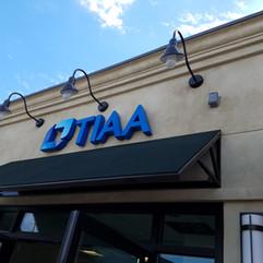 TIAA Office