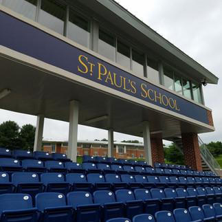 St. Paul's School Stadium