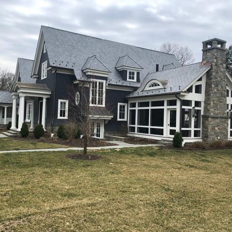 Luthersville House
