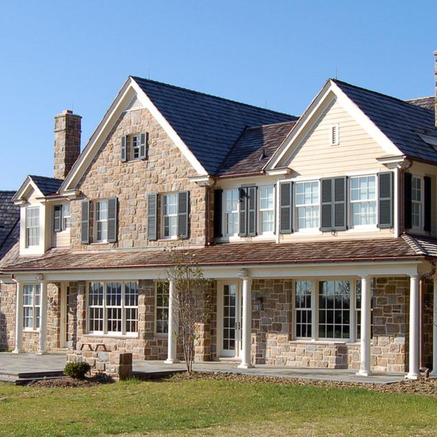 Greenspring Valley Residence