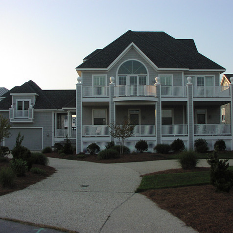 Bethany Beach House