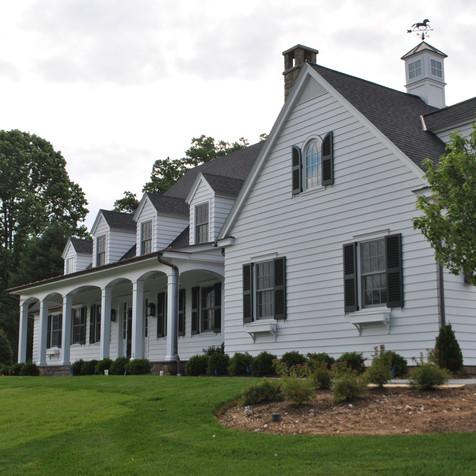 Woodbrook Residence