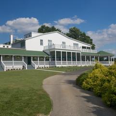 The Elkridge Club