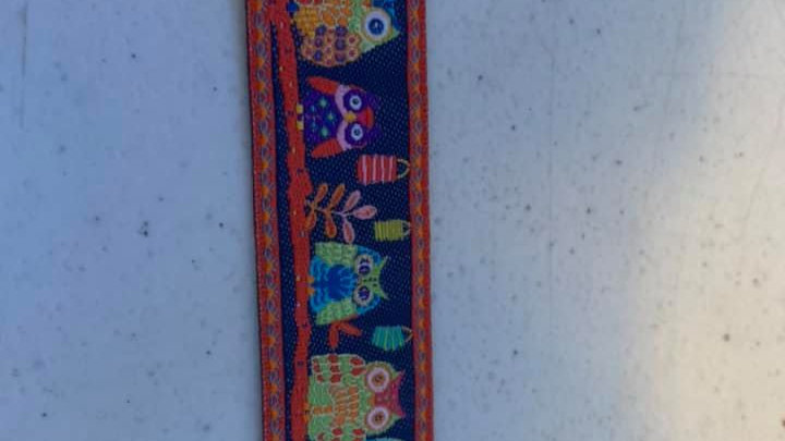 "1"" Collar,Martingale,or Leash #42"