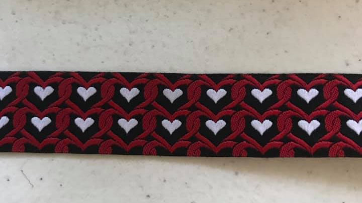 "1"" Collar,Martingale,or Leash #56"