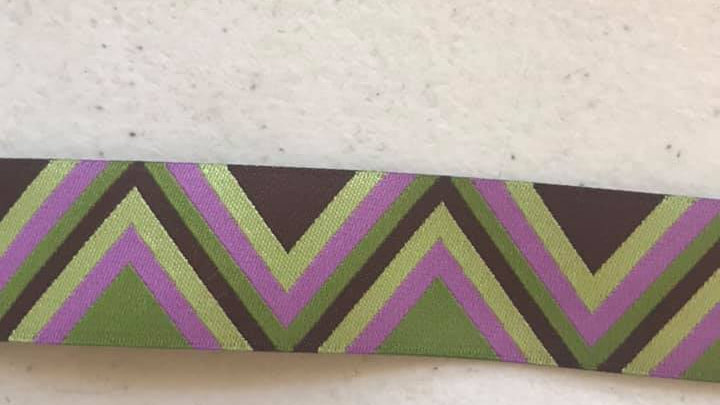 "1"" Collar,Martingale,or Leash #52"