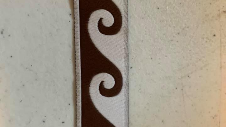"1"" Collar,Martingale,or Leash #11"