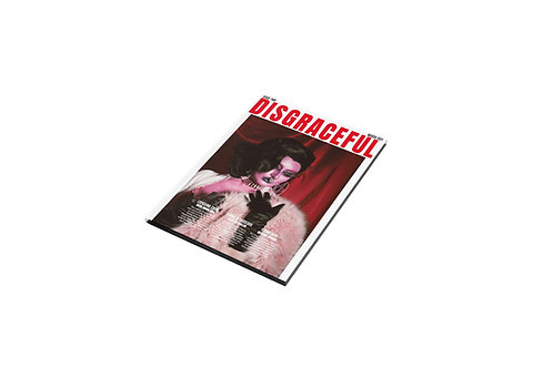 Disgraceful Issue Two: Limited Printed Edition
