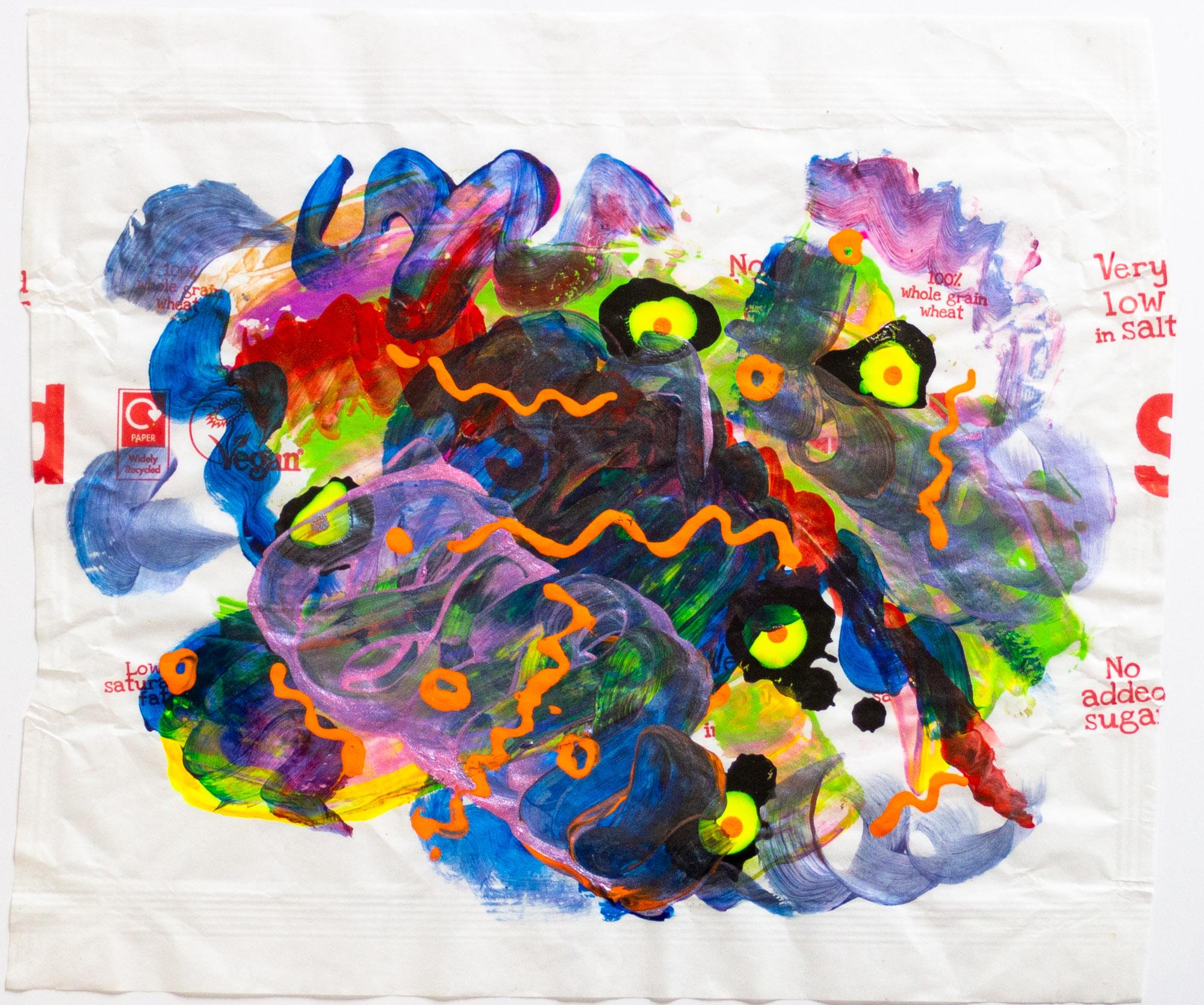 Breakfast Paintings-5