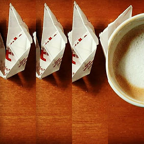 Coffee and Boats