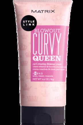Blowout Curvy Queen Curl Cream 2.9oz