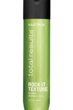 Rock It Texture Shampoo