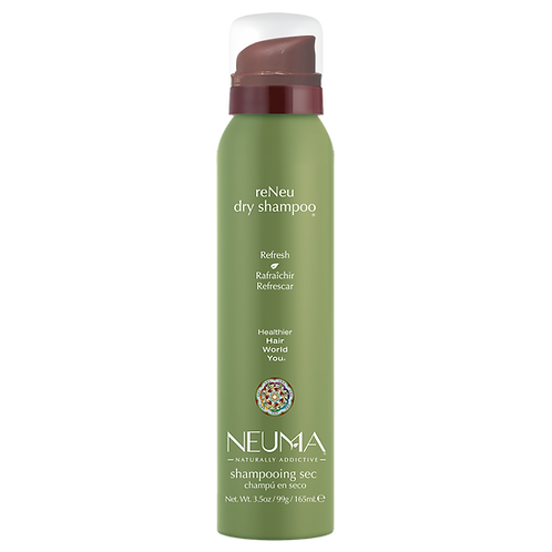 reNeu Dry Shampoo