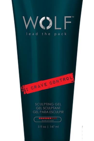 I Crave Control Sculpting Gel