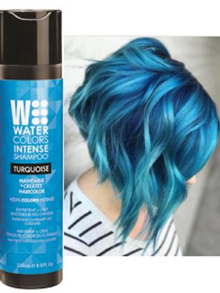 Turquoise Shampoo