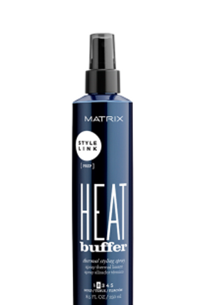 Heat Buffer 8.4oz