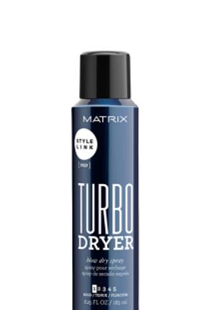 Turbo Dryer Blow Dry Spray