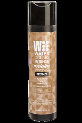 Bronze Shampoo