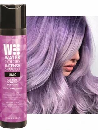 Lilac Shampoo